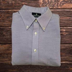 Stafford Long Sleeve Button Down Dress Shirt